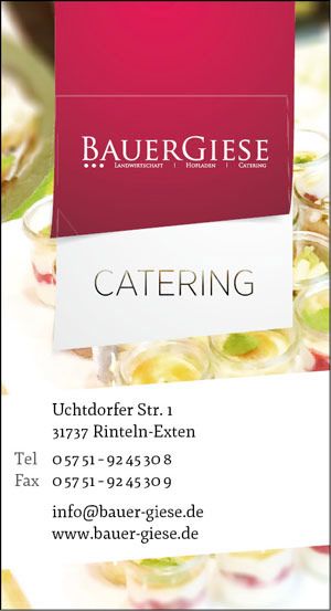 Bauer Giese